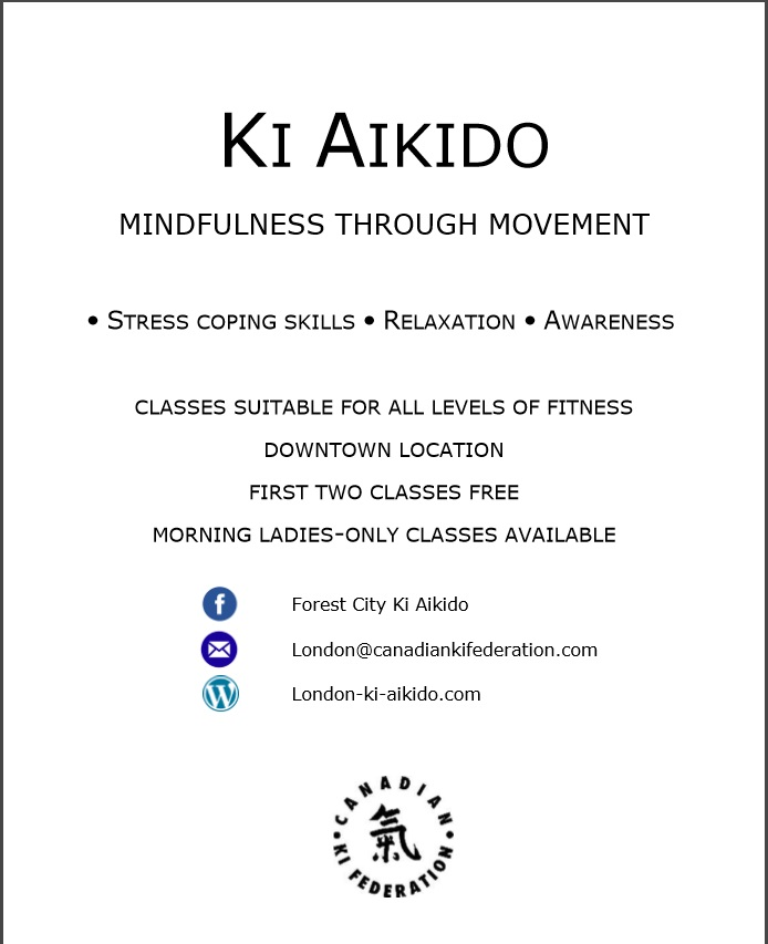 aikido-advert